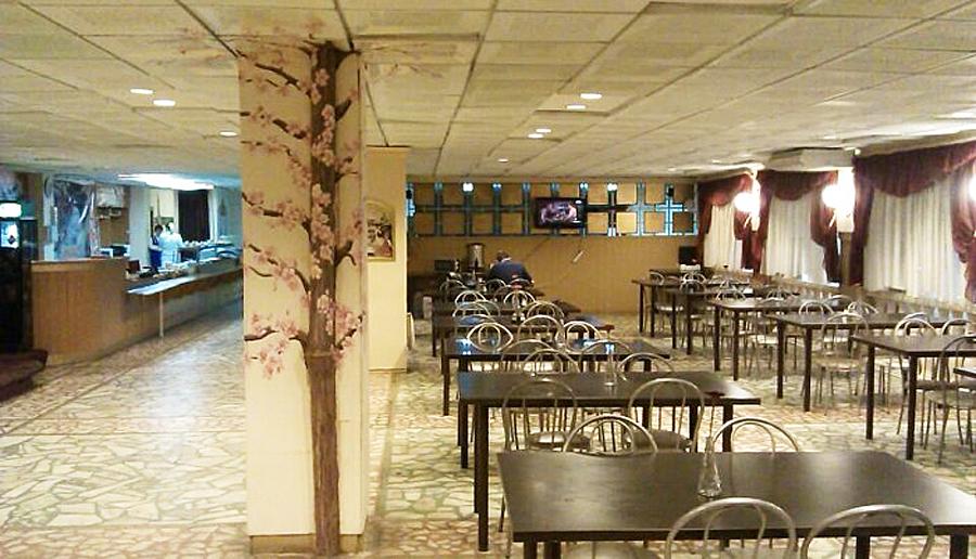 Ресторан Феерия - фотография 1