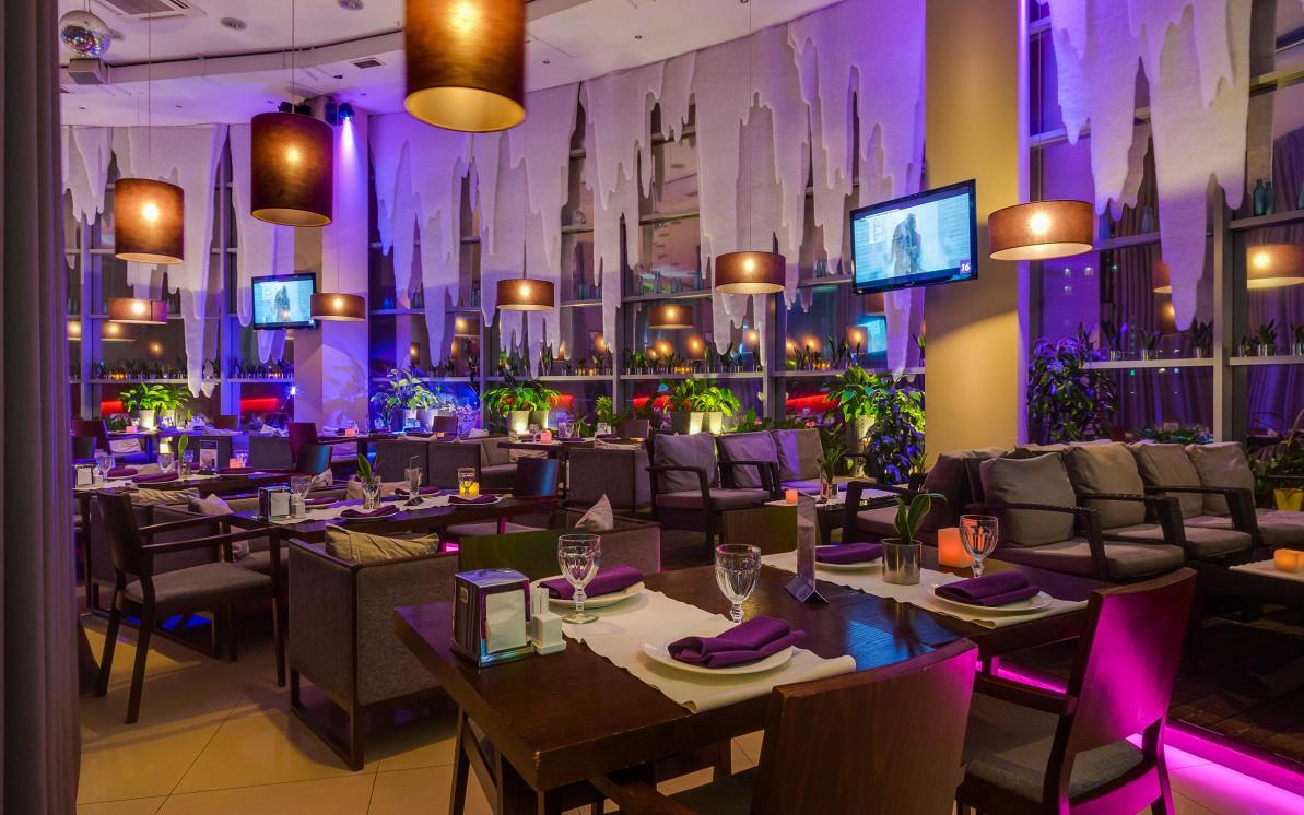 Ресторан Крыша-бар - фотография 5