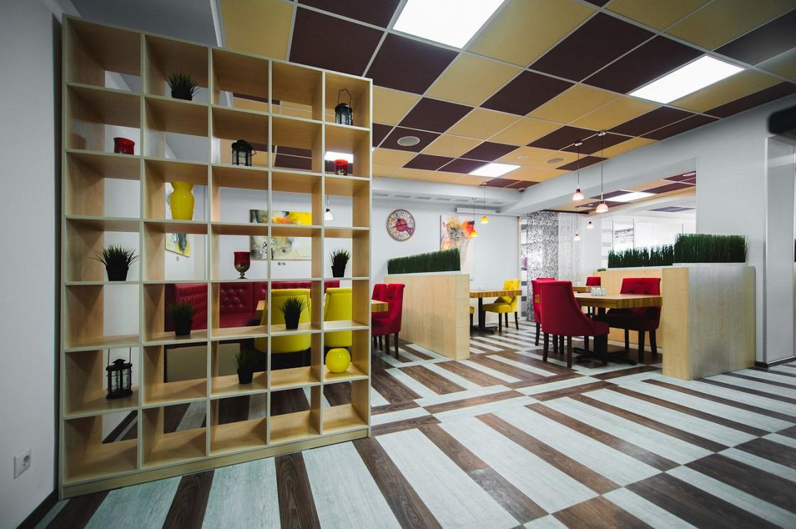 Ресторан Вереск - фотография 7