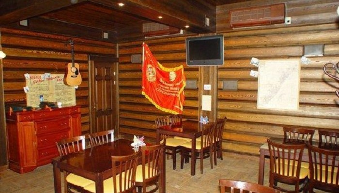 Ресторан Сталинград - фотография 5