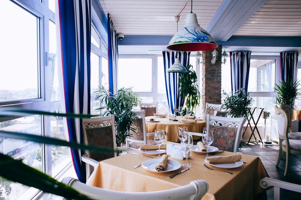 Ресторан Барин - фотография 8