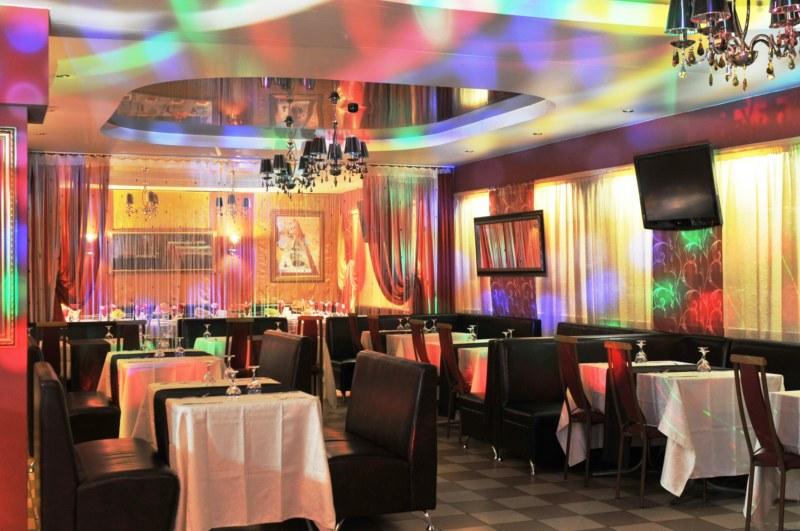 Ресторан Дали - фотография 8