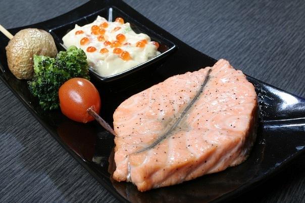 Ресторан То-сё - фотография 3