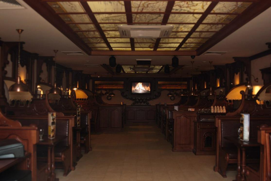 Ресторан Пена - фотография 3