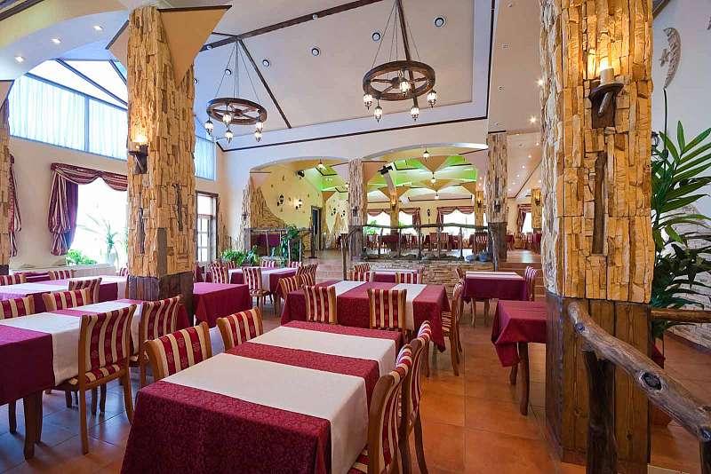 Ресторан У Бориса - фотография 13
