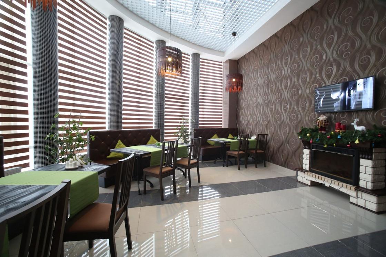 Ресторан Мохито - фотография 4