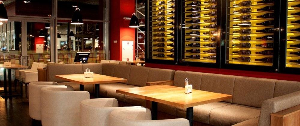 Ресторан Level Bistro & Wine - фотография 5