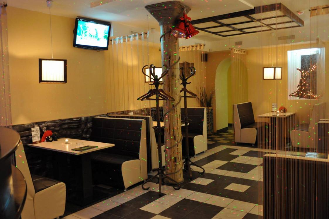 Ресторан Окура - фотография 8
