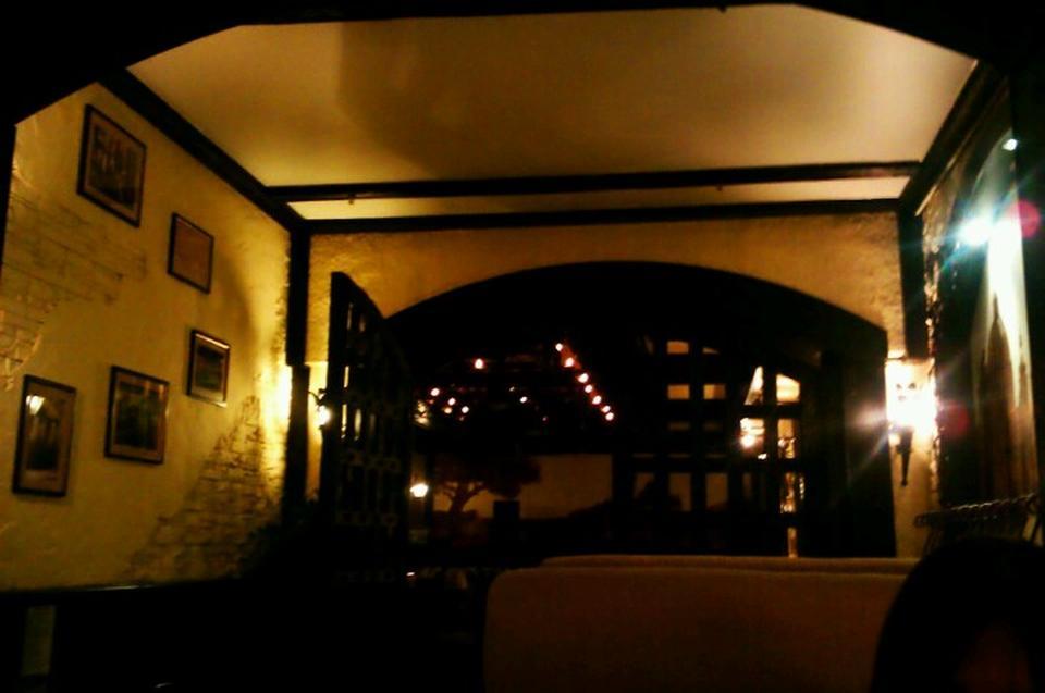 Ресторан Vaclav - фотография 1