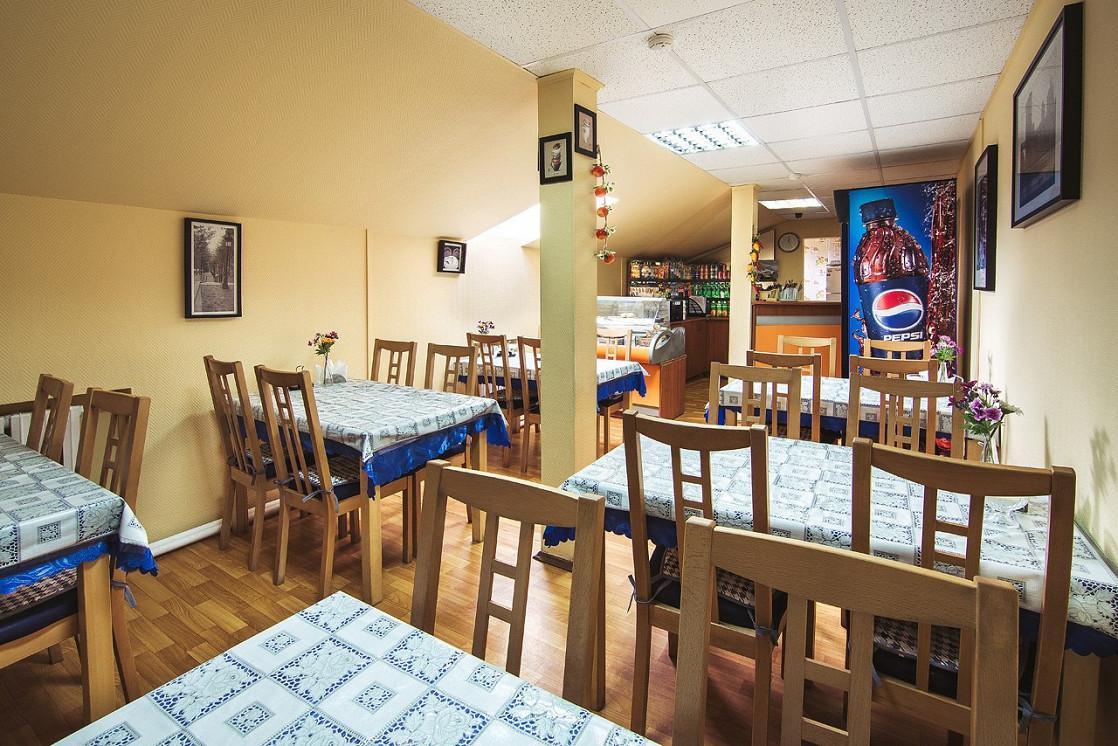 Ресторан Ял - фотография 1