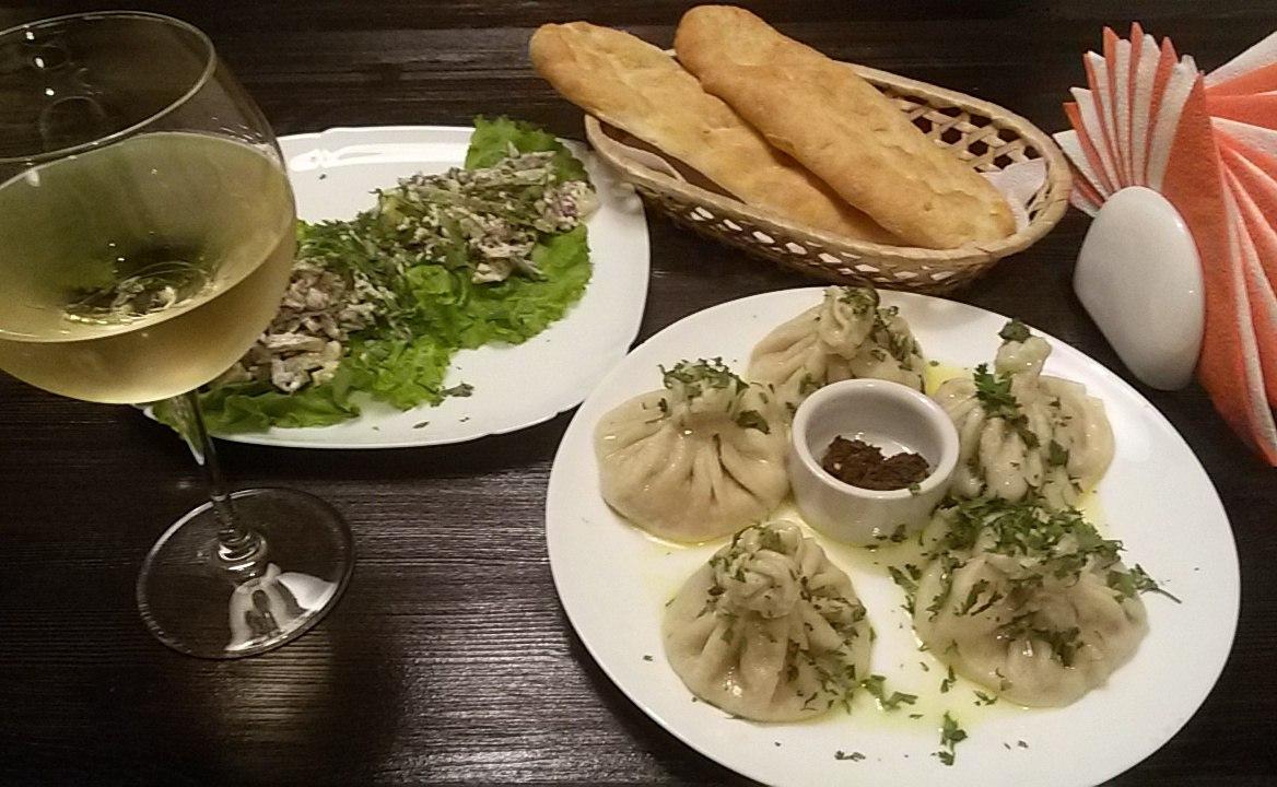 Ресторан Alazani - фотография 3
