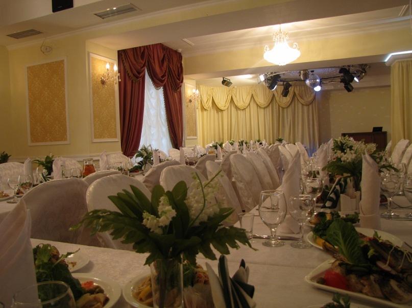 Ресторан Грильяж - фотография 9