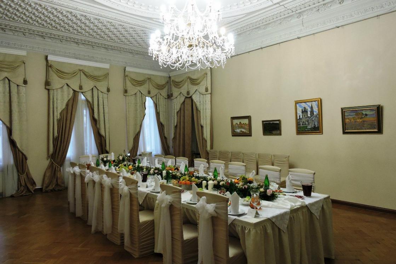 Ресторан Дебют - фотография 6