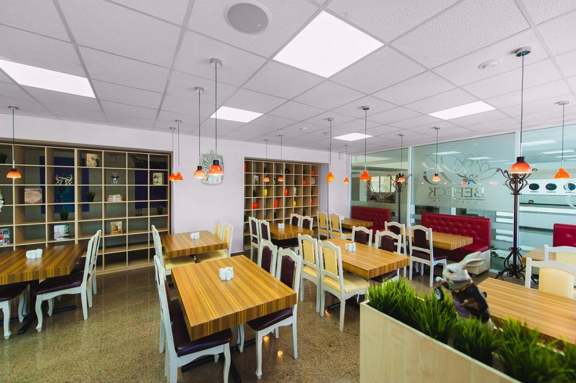 Ресторан Вереск - фотография 3