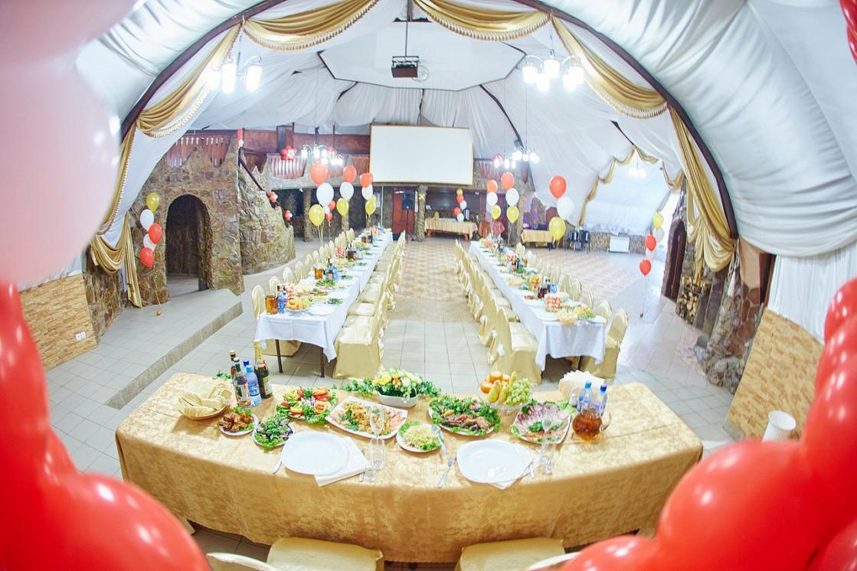 Ресторан Лукоморье - фотография 3