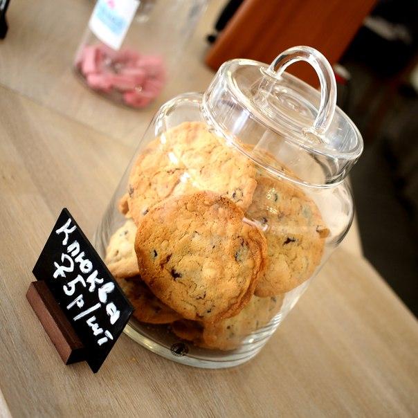Ресторан Pavlova Bakery - фотография 7