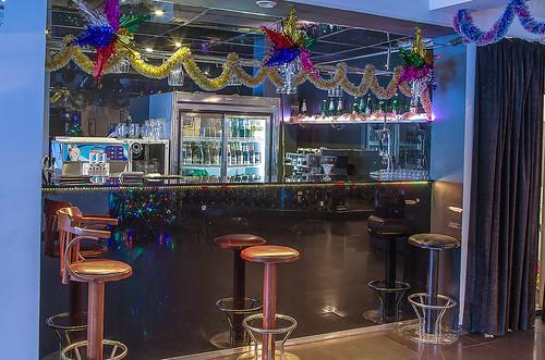 Ресторан Восточная ночь - фотография 5