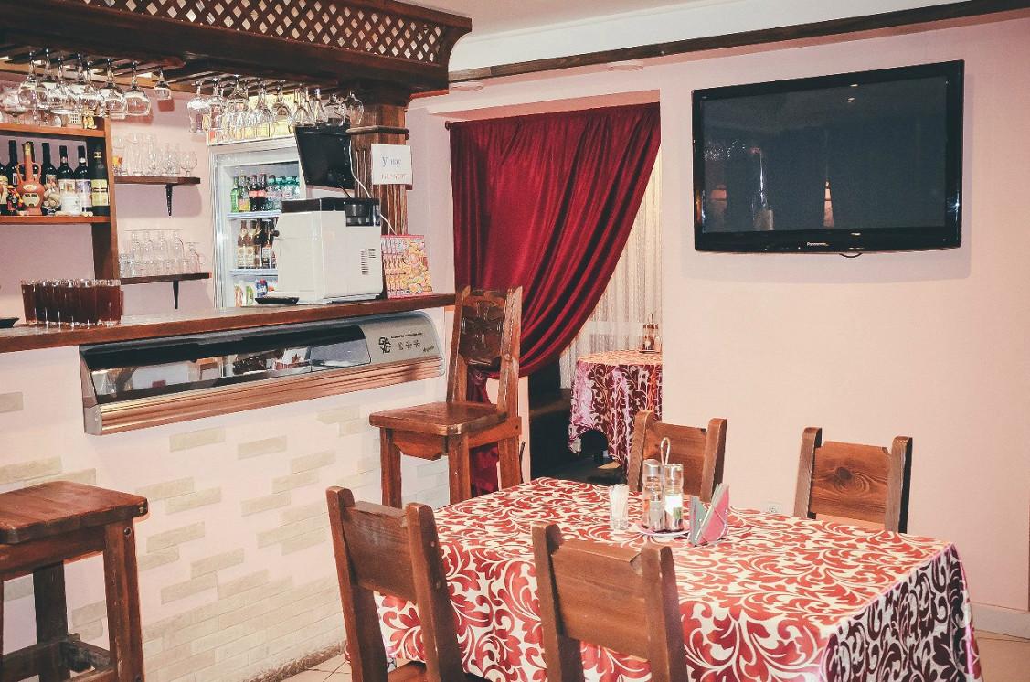 Ресторан Барон Мюнхгаузен - фотография 9