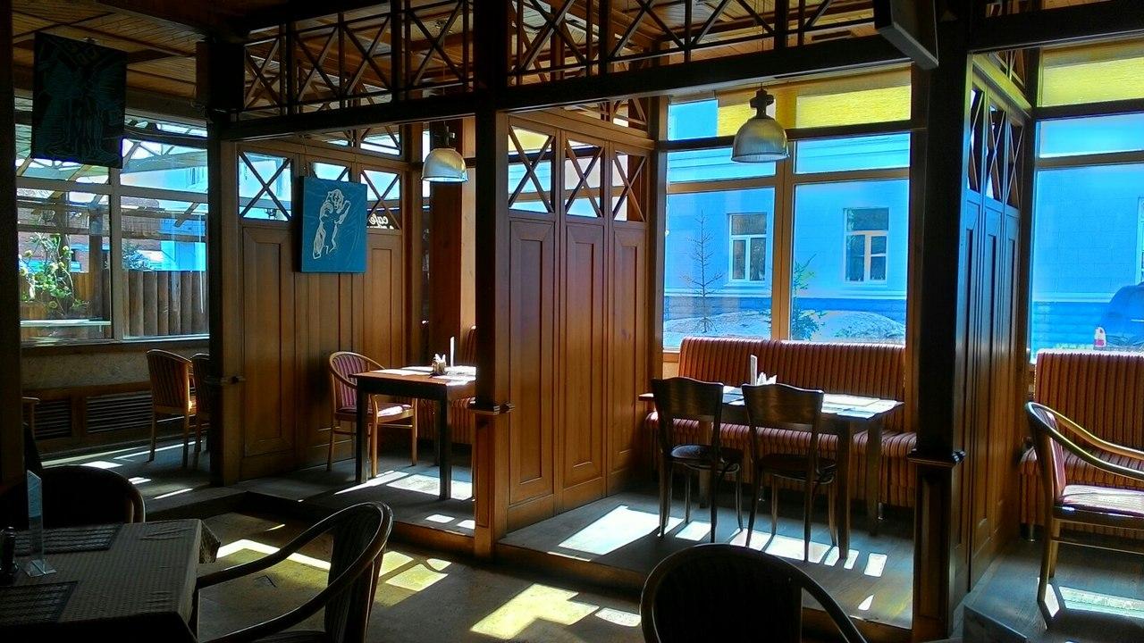 Ресторан Чудесница - фотография 7
