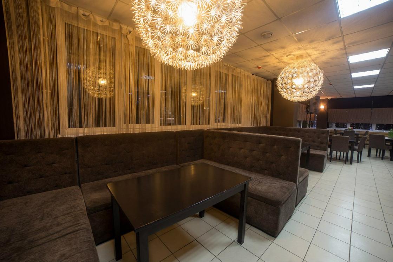 Ресторан Адель - фотография 7