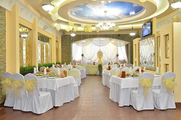 Ресторан Ника - фотография 3