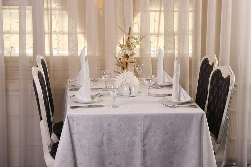 Ресторан Премьер - фотография 3