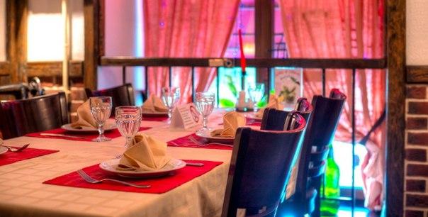 Ресторан Бергштайн - фотография 2