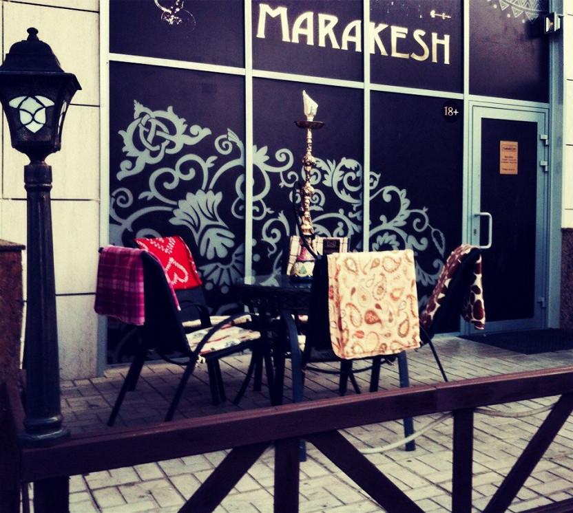 Ресторан Marakesh - фотография 5