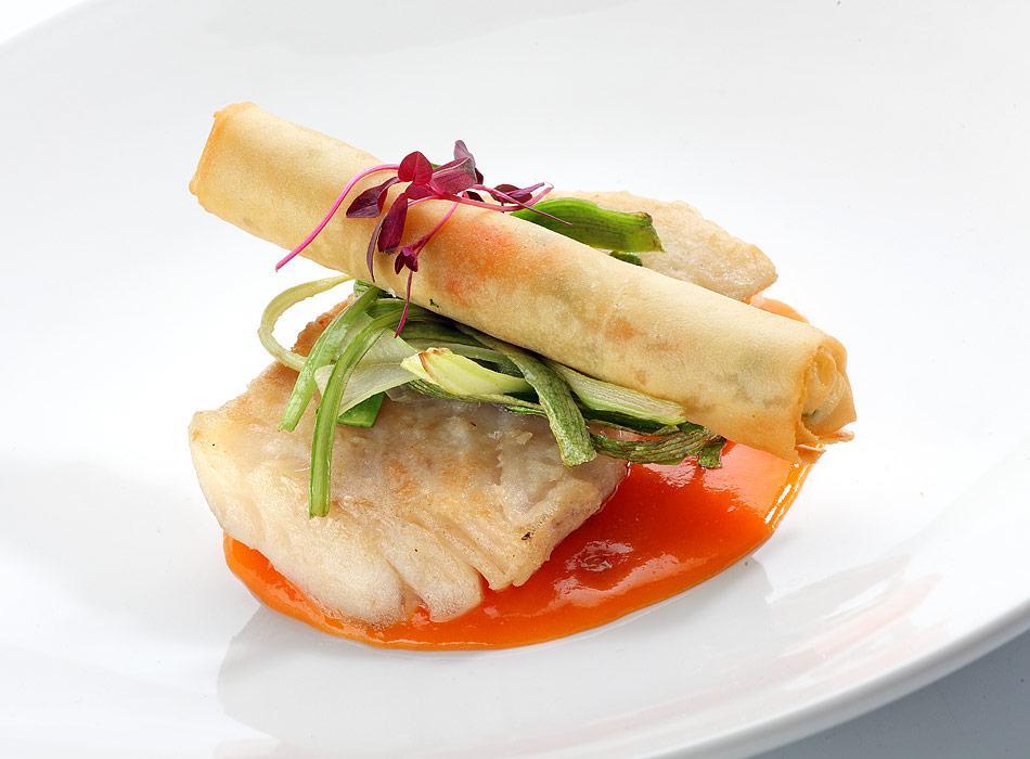 Ресторан Andiamo - фотография 11