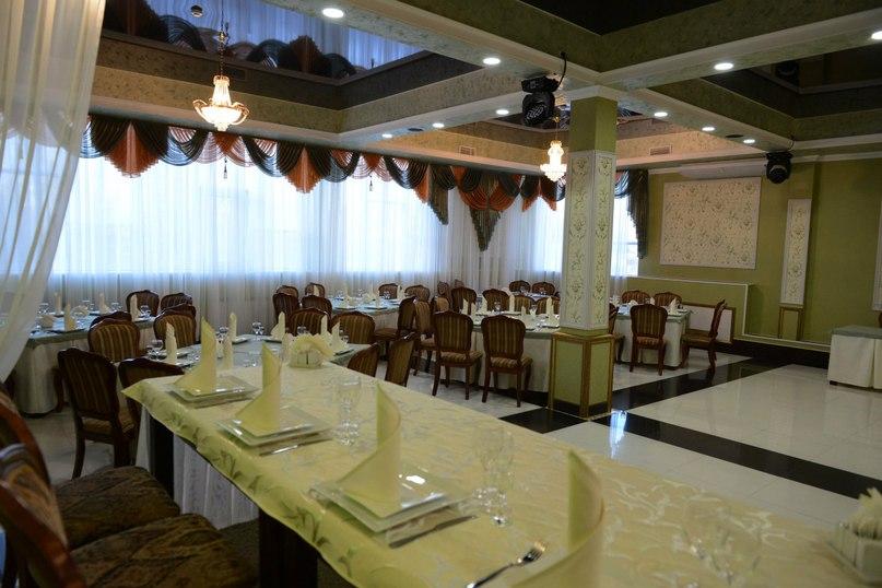 Ресторан Picasso - фотография 3
