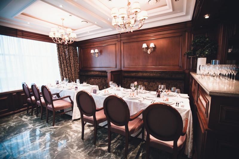 Ресторан Ambassador - фотография 2