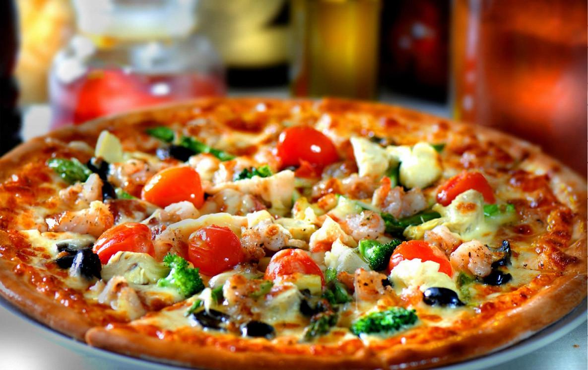 Ресторан La pizza unica - фотография 3