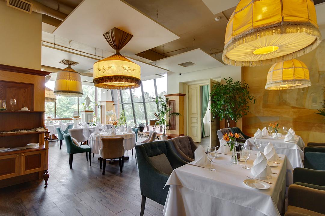 Ресторан Шаляпин - фотография 19