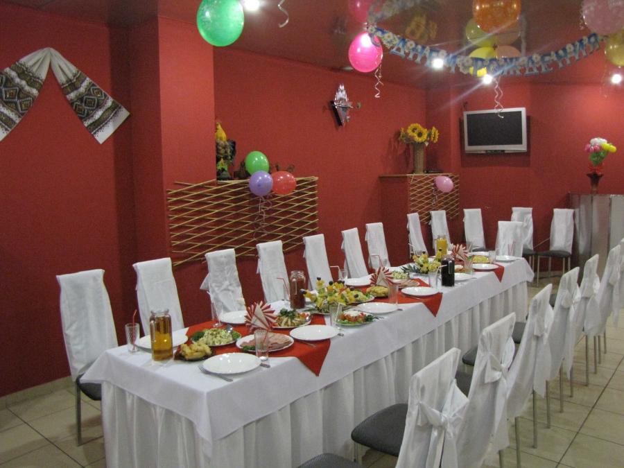 Ресторан Малиновка - фотография 3