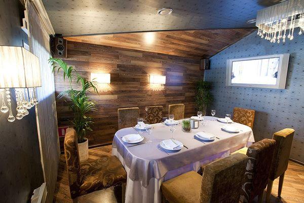 Ресторан Мята - фотография 6