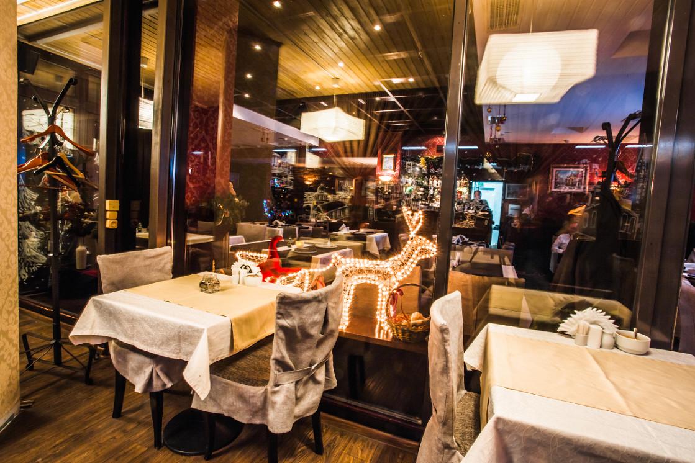 Ресторан Югос - фотография 5