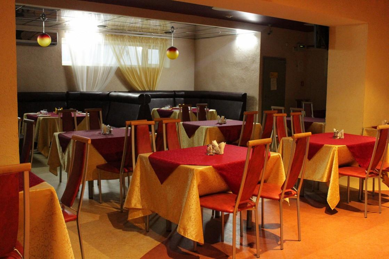 Ресторан Фонтан - фотография 3