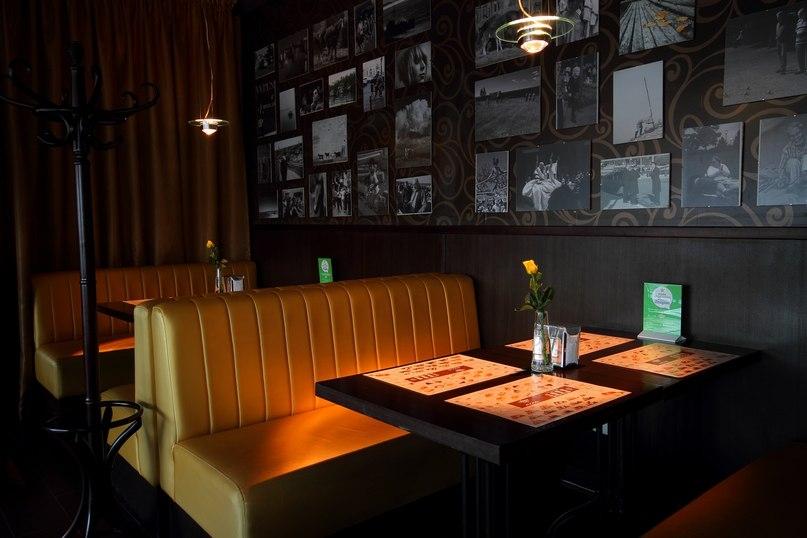 Ресторан Leroy - фотография 4