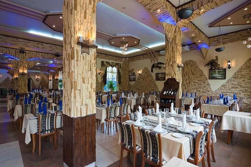 Ресторан Борис-биф - фотография 4