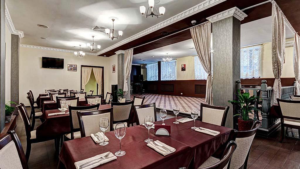 Ресторан Астория - фотография 5