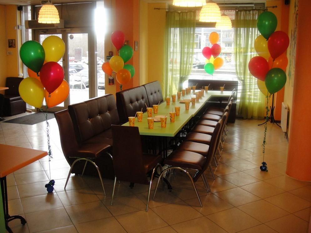 Ресторан Кусок - фотография 3