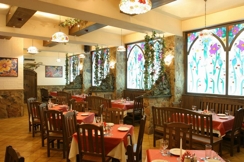 Ресторан Сезам - фотография 3