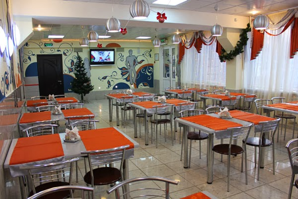 Ресторан Молния - фотография 1