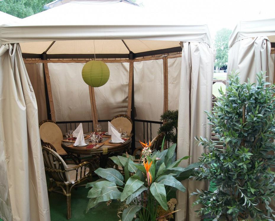Ресторан Амазонка - фотография 14