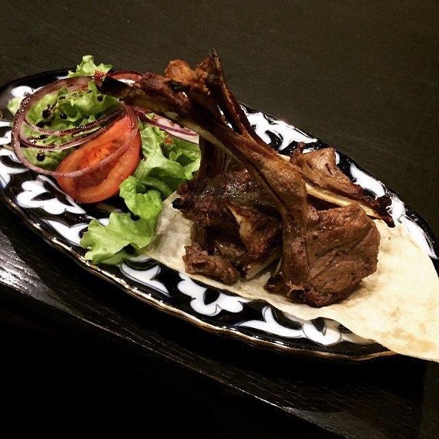 Ресторан Damask - фотография 14