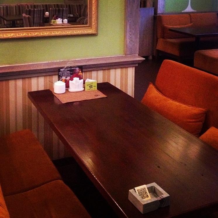 Ресторан Room Café - фотография 4