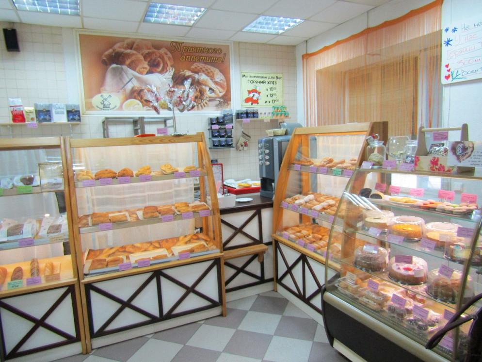 Ресторан Европейская пекарня - фотография 1