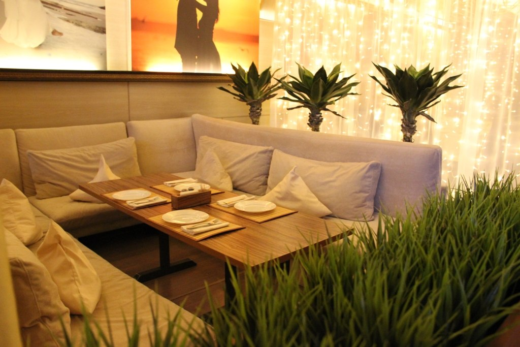 Ресторан Принцесса - фотография 16