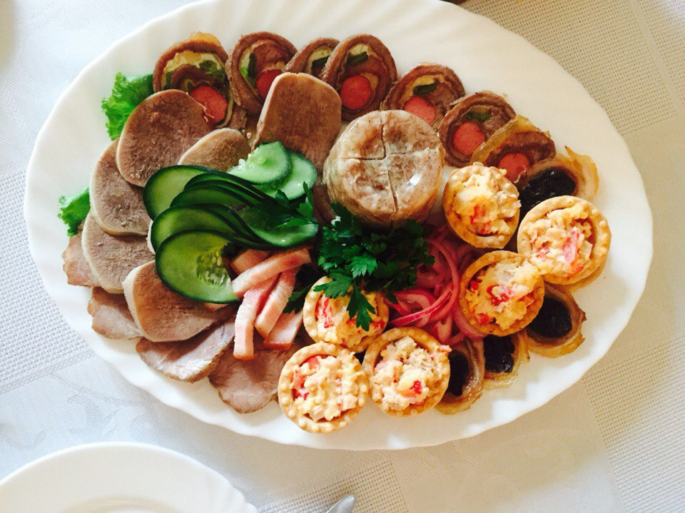 Ресторан Каскад - фотография 18