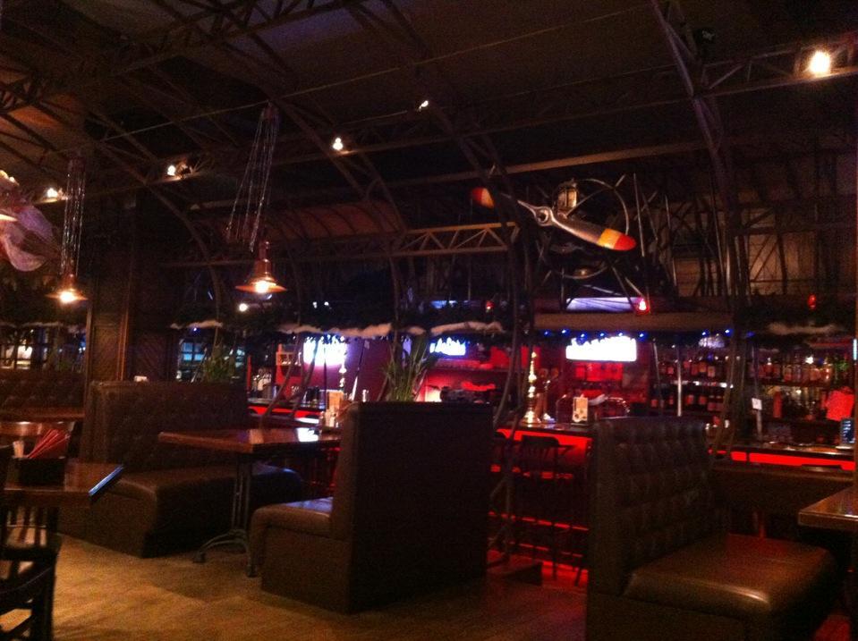 Ресторан Воздух - фотография 6
